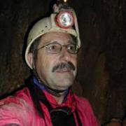 Roger Mir 'Gaston', vice-président