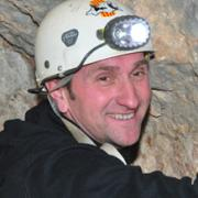 Louis Gary, membre du CD, correspondant MDS